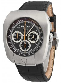 Edox Koenigsegg Titan Chronometer Limited Edition of 30 Pieces watch image
