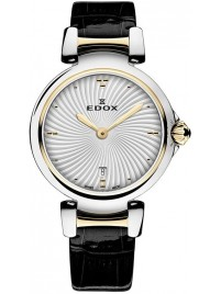 Edox LaPassion 57002 357RC AIR watch image