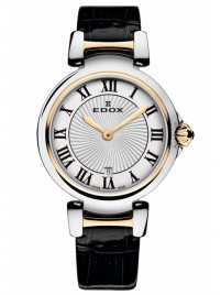 Edox LaPassion 57002 357RC AR watch image