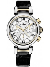 Edox LaPassion Chronograph 10220 357RC AR watch image