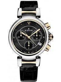 Edox LaPassion Chronograph 10220 357RC NIR watch image