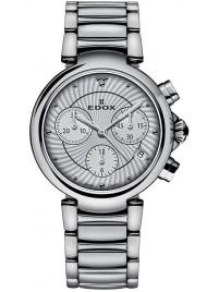 Edox LaPassion Chronograph 10220 3M AIN watch image