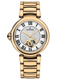 Image of Edox LaPassion Open Heart 85025 37RM ARR watch