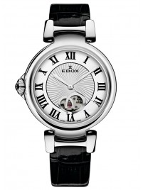 Edox LaPassion Open Heart 85025 3C ARN watch image