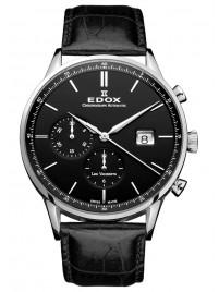 Edox Les Vauberts Chronograph Automatic 91001 3 NIN watch image