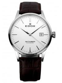 Edox Les Vauberts Date Automatic 80081 3 AIN watch image
