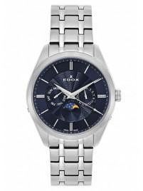 Edox Les Vauberts DayDate Mondphase 40008 3M BUIN watch image