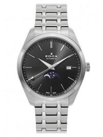 Edox Les Vauberts Mondphase Date Automatic 80505 3M NIN watch image