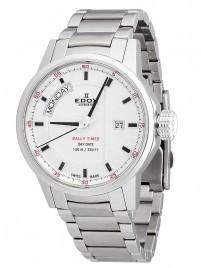 Edox Rally Timer DayDate Automatic 83009 3 AIN watch image