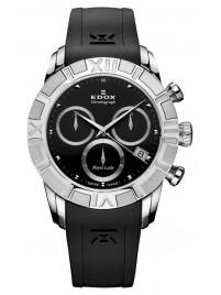 Edox Royal Lady Chronolady 10405 3 NIN watch image
