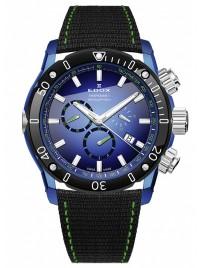 Edox Sharkman I Limited Edition Chronograph 10221 357BU BUV watch image