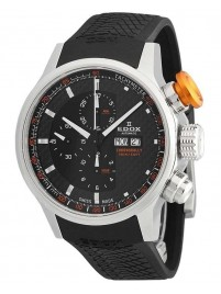 Edox WRC Chronorally Automatic 01110 3 NIN watch image