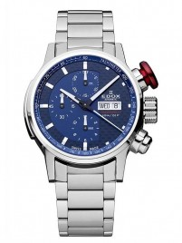 Edox WRC Chronorally Automatic 01112 3 BUIN watch image