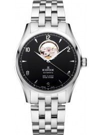 Edox WRC Classic Automatic Open Vision 85016 3 NIN watch image