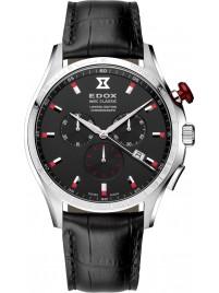 Edox WRC Classic Chronograph Limited Edition 10407 3N NIN watch image