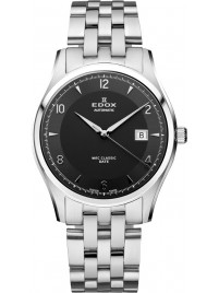 Edox WRC Classic Date Automatic 80087 3 GIN watch image