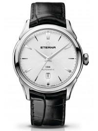 Eterna 1948 Date Automatic 2950.41.11.1175 watch image