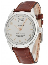 Eterna 1948 Grand Date Chronometer 8425.41.10.1118D watch image