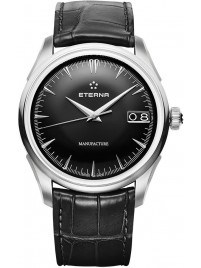Eterna 1948 Legacy Big Date 7681.41.40.1321 watch image