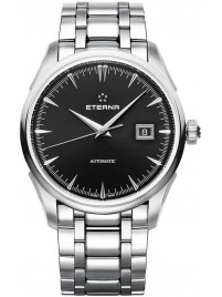 Eterna 1948 Legacy Date 2951.41.40.1700 watch image