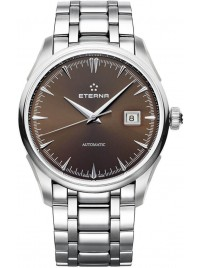 Eterna 1948 Legacy Date 2951.41.50.1700 watch image