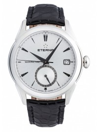 Eterna 1948 Legacy GMT Manufacture Automatic 7680.41.11.1175 watch image