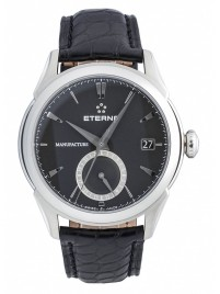 Eterna 1948 Legacy Manufacture GMT Automatic 7680.41.41.1175 watch image