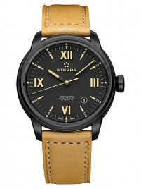 Eterna Adventic Date Automatic 2970.43.42.1353 watch image