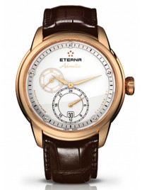 Eterna Adventic GMT Automatic 18 kt Gold 7660.69.67.1274 watch image