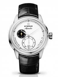 Eterna Adventic GMT Automatic 7660.41.66.1273 watch image