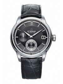 Eterna Adventic GMT Automatic 7661.41.46.1324 watch image