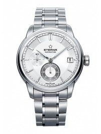 Eterna Adventic GMT Automatic 7661.41.66.1702 watch image