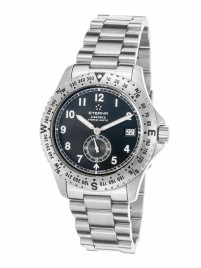 Eterna Airforce Small Second Date Automatic 8417.41.40.0178 watch image