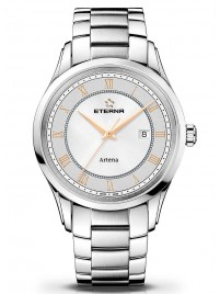 Eterna Artena Gent 2520.41.56.0274 watch image