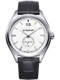Eterna AvantGarde Big Date 2545.41.60.1340 watch image