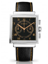 Eterna Heritage 1938 Chronograph Limited Edition 1938.41.45.1250 watch image