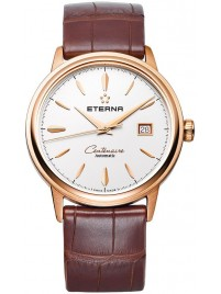 Eterna Heritage Centenaire Automatic 18kt Gold 2960.69.11.1272 watch image