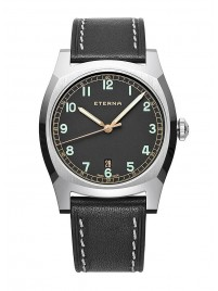 Eterna Heritage Military 1939 Limited Edition 1939.41.46.1298 watch image