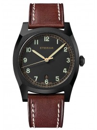 Eterna Heritage Military 1939 Limited Edition 1939.43.46.1299 watch image