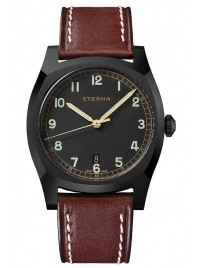 Eterna Heritage Military 1939 Limited Edition Ausstellungsstuck 1939.43.46.1299 watch image