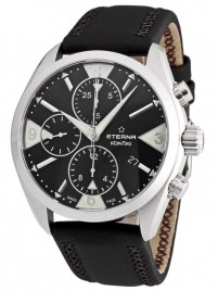 Eterna KonTiki Chronograph Automatic 1240.41.43.1184 watch image