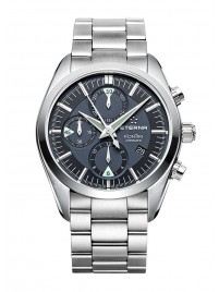 Eterna Kontiki Chronograph Automatic 1241.41.41.0217 watch image