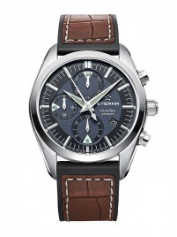 Eterna Kontiki Chronograph Automatic 1241.41.41.1307 watch image