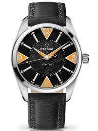Eterna KonTiki Date 1220.41.46.1184 watch image
