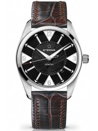 Eterna KonTiki Date Automatic 1220.41.43.1183 watch image