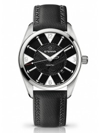 Eterna KonTiki Date Automatic 1220.41.43.1184 watch image
