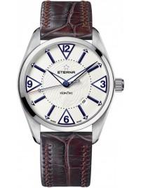 Eterna KonTiki Date Automatic 1220.41.63.1183 watch image