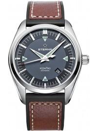 Eterna KonTiki Date Automatic 1222.41.41.1301 watch image