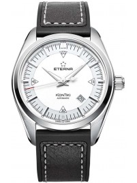 Eterna KonTiki Date Automatic Gent 1222.41.11.1302 watch picture
