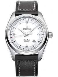 Eterna KonTiki Date Automatic Gent 1222.41.11.1302 watch image
